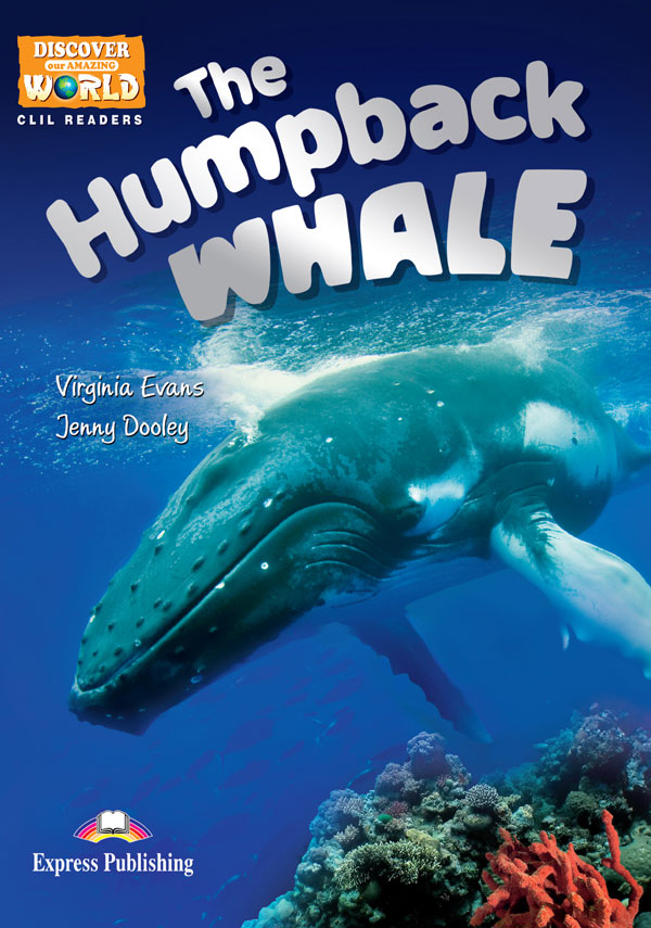 CLIL Readers - The Humpback Whale
