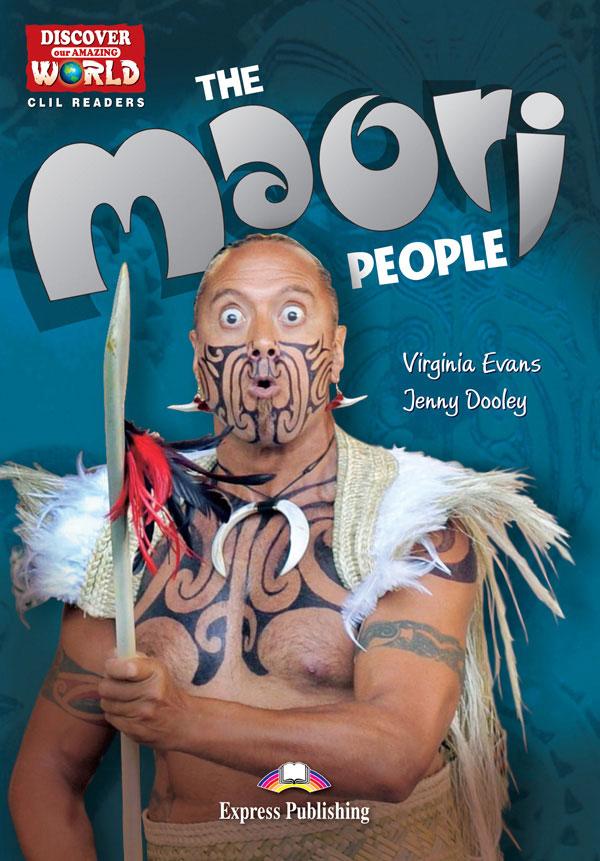 CLIL Readers - The Maori People