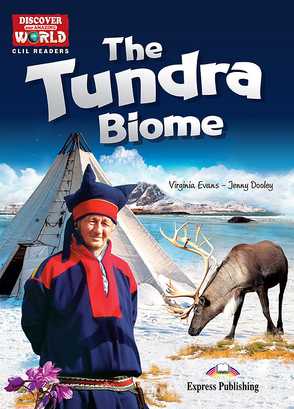 CLIL Readers - The Tundra Biome